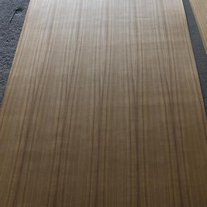 柚木膠合板
