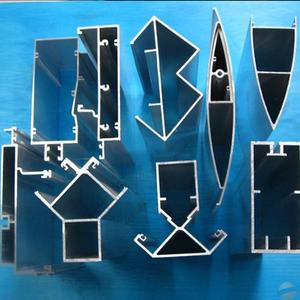 幕墙鋁型材